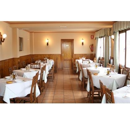 Restaurantes, catering y reparto de comidas