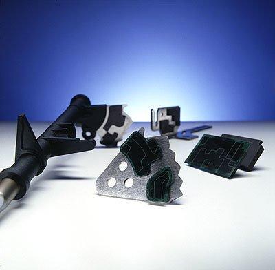 kunststoffgebundene Dauermagnete