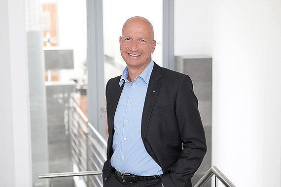 Klaus Berthold, Inhaber