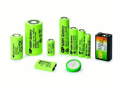 Eigene Fertigung von Batterien