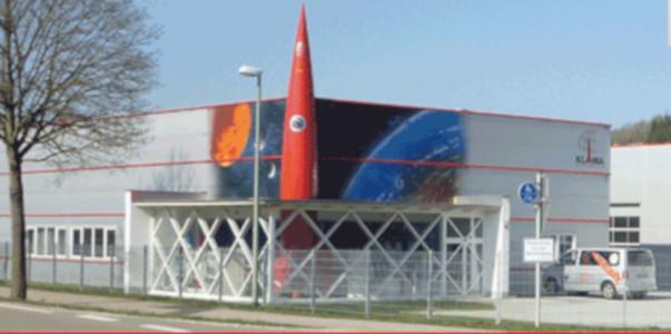 Raketenmodellbau Klima GmbH