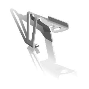 Fabricant de tous types de clips à griffer ou à clipper en acier, inox, métaux non ferreux.