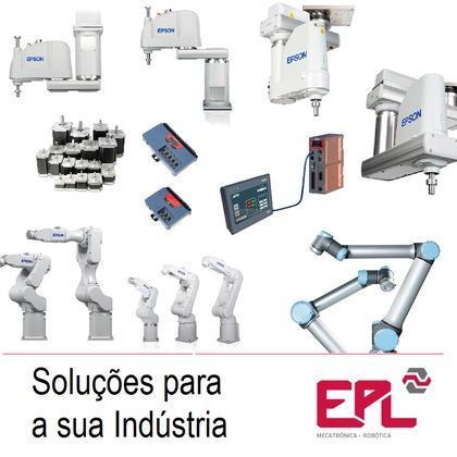 EPL - Soluções para a sua Indústria