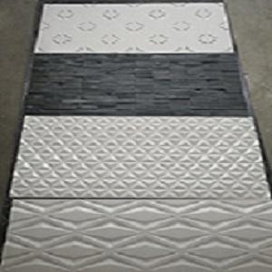 3D quarts duvar kaplama panelleri