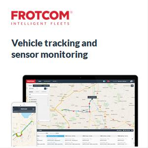 Frotcom allows you to monitor your fleet in a simple and effective way, resulting in a clear increase in productivity, margins and service quality.