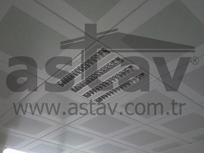 Astav Clip-in Ceilings