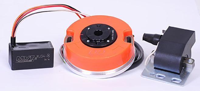 MVT Digital Direct Ignition