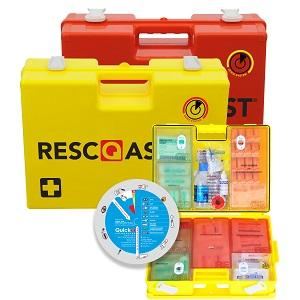 Resc-Q-Assist First Aid Kit