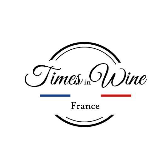 Times in Wine logo