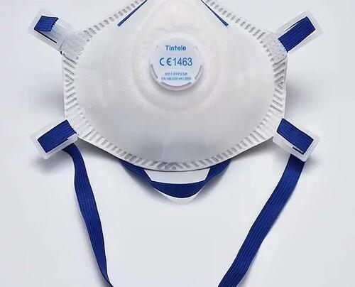 Tintele 9301 FFP3-Maske CE 1463