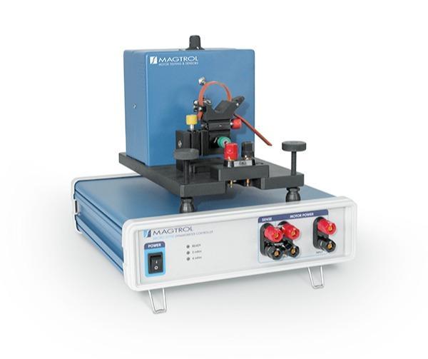 Système de test pour Mini/Micro moteurs