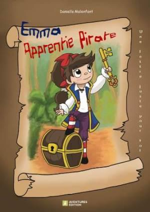 Roman-lettres pour filles de 6 et 7 ans; pour commander ce roman-lettres, visitez : www.unelettrejustepourtoi.com