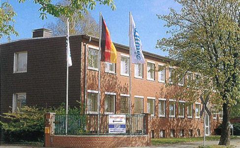 Rotronic Messgeräte GmbH in Ettlingen, Deutschland