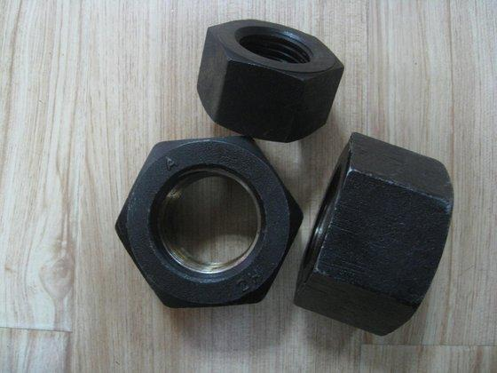 Heavy Hex Nut (A194 2H 2HM)