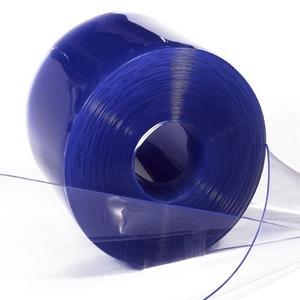 LANIERE PVC STANDARD TRANSPARENTE EXISTE EN PLUSIEURS LARGEURS ET EN PLUSIEURS EPAISSEURS
