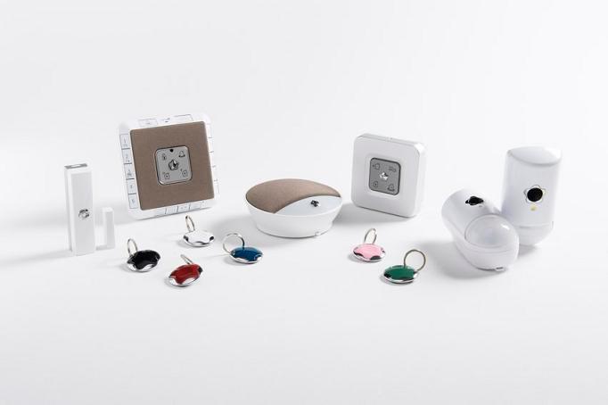 securitas direct alarme et d tection d 39 incendie mat riel et installations alarme et. Black Bedroom Furniture Sets. Home Design Ideas