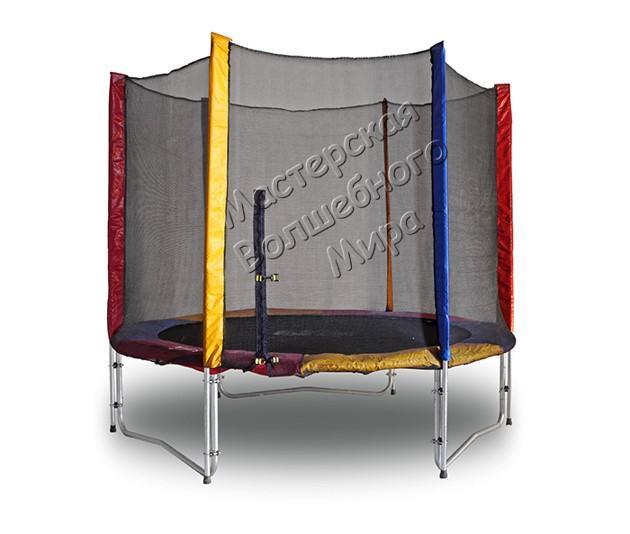 Trampolines for children with different size http://kidigo.com.ua/en/detskie-batuti.html#detskie-batutu