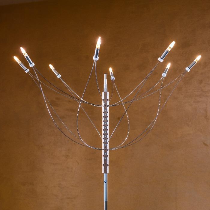 Floor Lamp – Calice