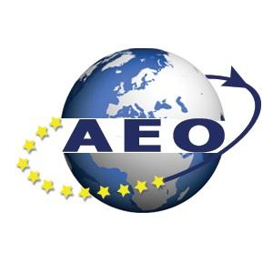 Hamann is AEO certified since May 2012.