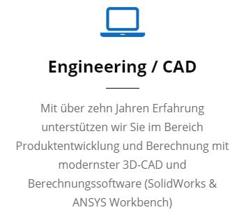 Engineering / CAD