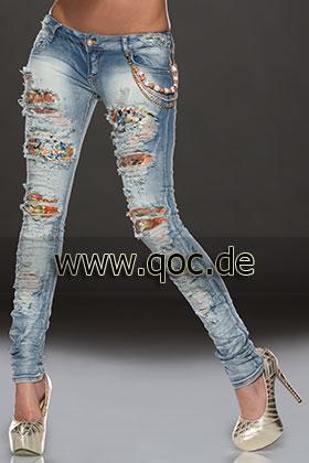 Jeans bei www.qoc.de