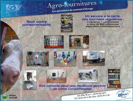 Agri-Service Agro Fournitures