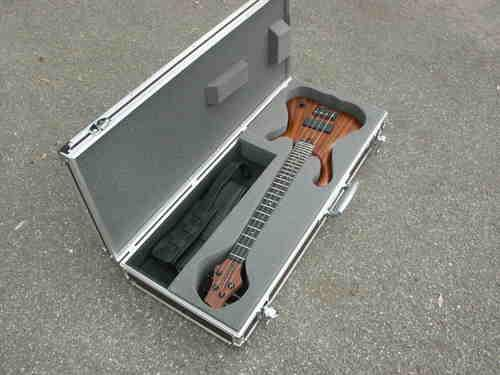 Bassgitarrencase