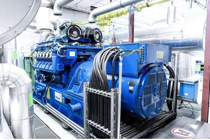 MWM Exchange engines for chp applications