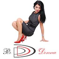 Wholesale Casual Dresses by Per Donna