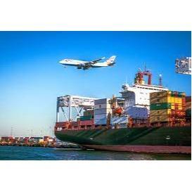 Fret maritime ou aérien