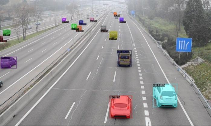 MGHCV (Vehicle count)