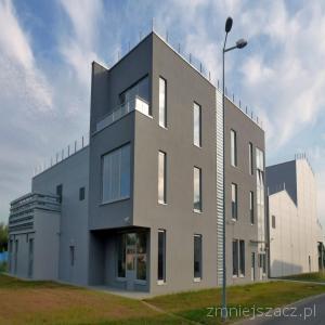 Hala prod.-magaz.o pow. 2100 m2 w Zakł. Prod. UTC CCS Manufacturing Polska