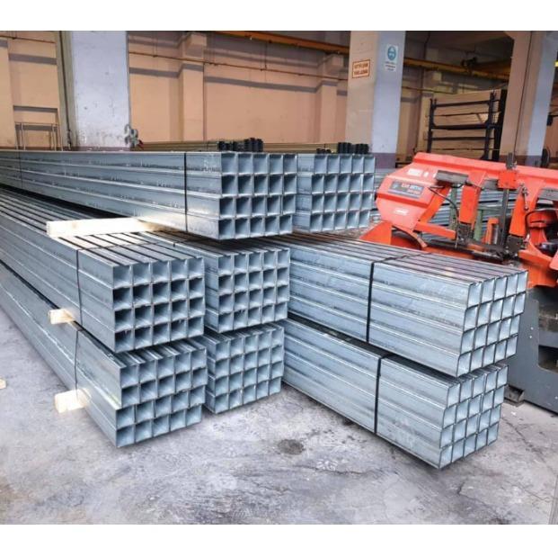 Forming steel