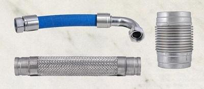 POSA TUBI FLESSIBILI-Tubi flessibili alta pressione