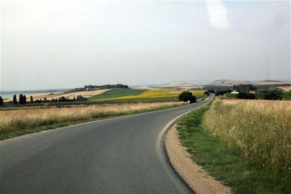 Shoot Outside Road Locations