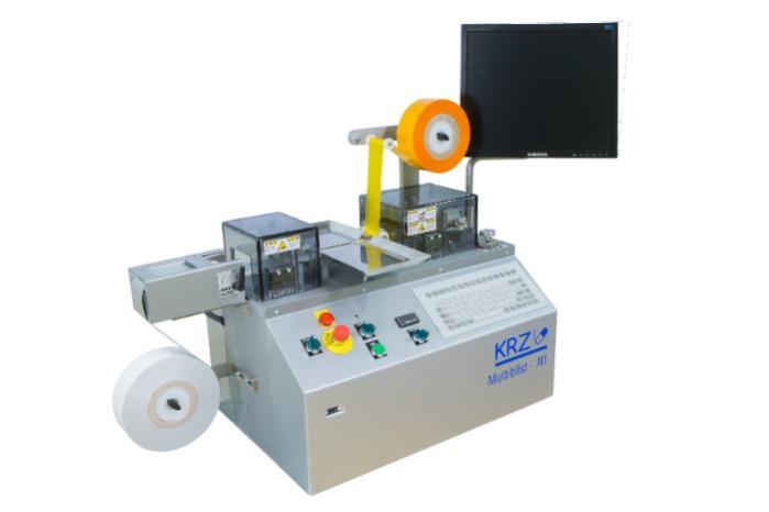 Multiblist n1 Unit Dose Packaging Machine