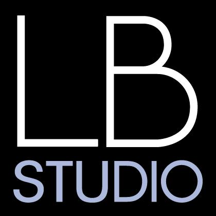 Logo Studio LB - Paris