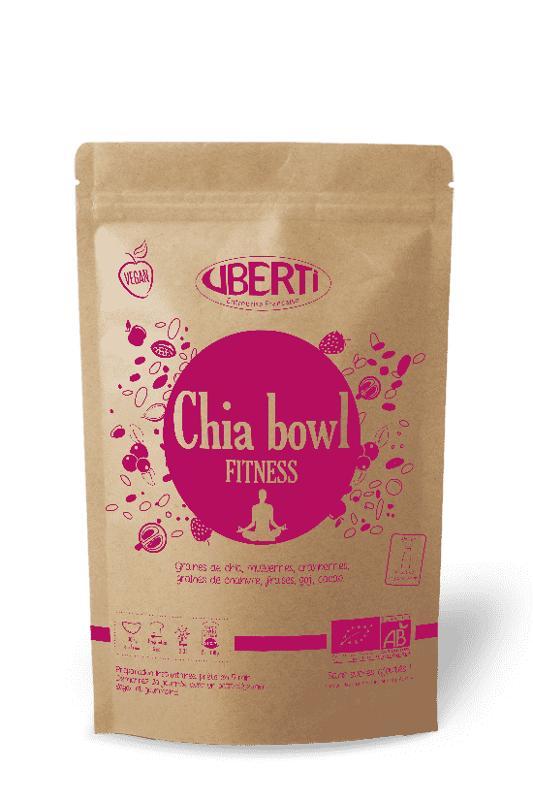Chia bowl fitness
