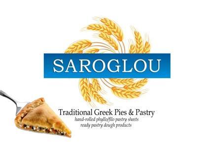 SAROGLOU logo