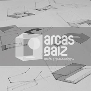 En Arcas Baiz llevamos diseñando y fabricando PLV más de 25 años, contando con clientes de la talla de Lóreal, Loewe, Givenchy, Michelín...