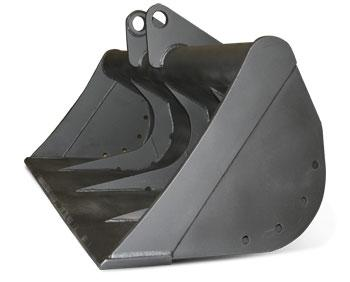 Loader shovel