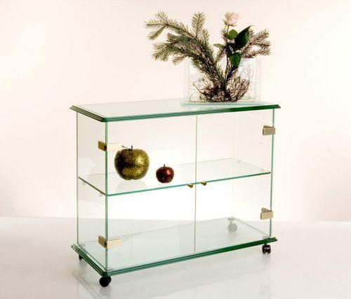 Exquisite Glasmöbel