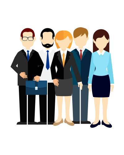Servizio richiesto in previsione e durante le Fiere e i convegni, facilitando i rapporti tra partner provenienti da stati differenti.