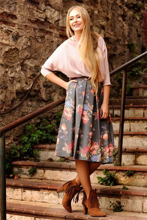 Fashion able skirts