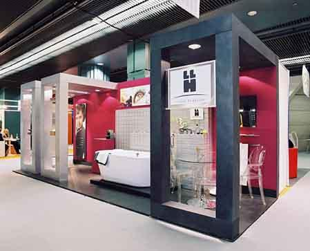 decors et stands stands pour expositions plafonds tendus b ton cir sur europages