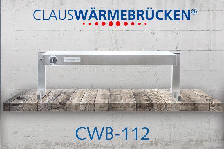 Wärmebrücken CWB-112