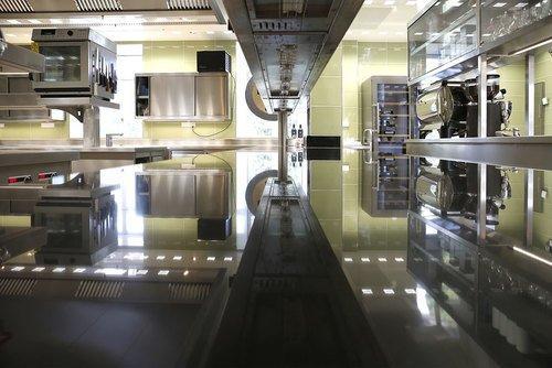 Großküchenplanung