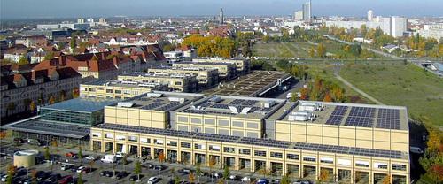 Standort Leipzig, Altenburger Str. 15