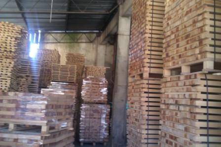 Vukic wood Stock
