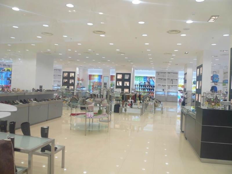 Shopfitting Systems